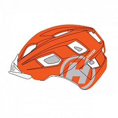 Helma HAVEN RANGER orange