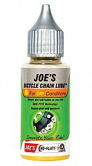 Joe´s mazadlo řetězu Chain Lube Dry Condition 30 ml