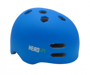Přilba HAVEN HERO Lite II blue