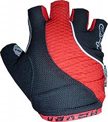 Rukavice HAVEN Snuggle Lite - black/red