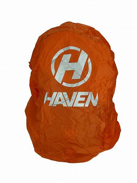 Hydratační batoh HAVEN LUMINITE II 12l fluo. Inovovaný lehký a odolný batoh  s propracovanou zadní částí ae34cebf06