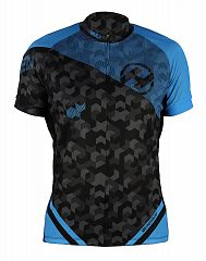 Dres HAVEN Singletrail men black/blue