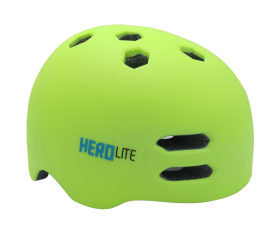 Přilba HAVEN HERO Lite II green