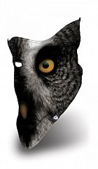 Šátek Airhole Animal Owl