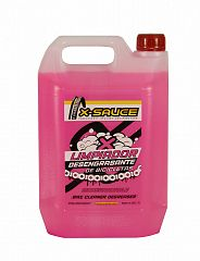 X-SAUCE BIKE CLEANER 5l