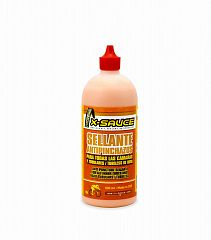 X-SAUCE RED SEALANT 500ml